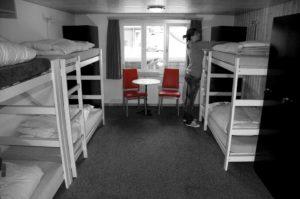 Hostely ve Švýcarsku – levné ubytování se zážitky