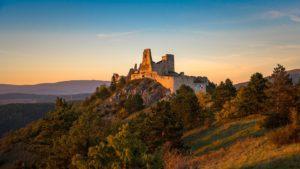 Návštěva Čachtic – stále zde láká legenda o kruté šlechtičně
