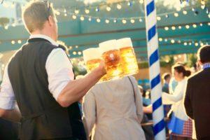 Oktoberfest – svátek piva, který si v Mnichově užijete