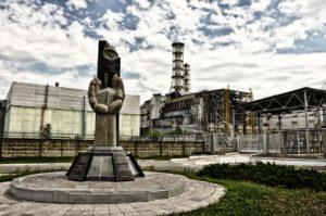 Bizardní nebo fascinující? Můžete jet na výlet do Černobylu!