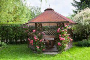 Vybíráme zahradní altán. Na co se zaměřit?
