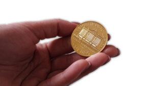 Láká vás investování do zlata? Objevte půvab investičních mincí