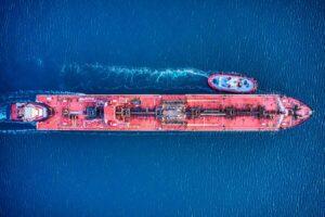 Před námořními dopravci stojí nový nečekaný problém